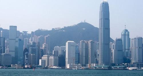 香港人口组成_1分钟看懂 香港留学面试